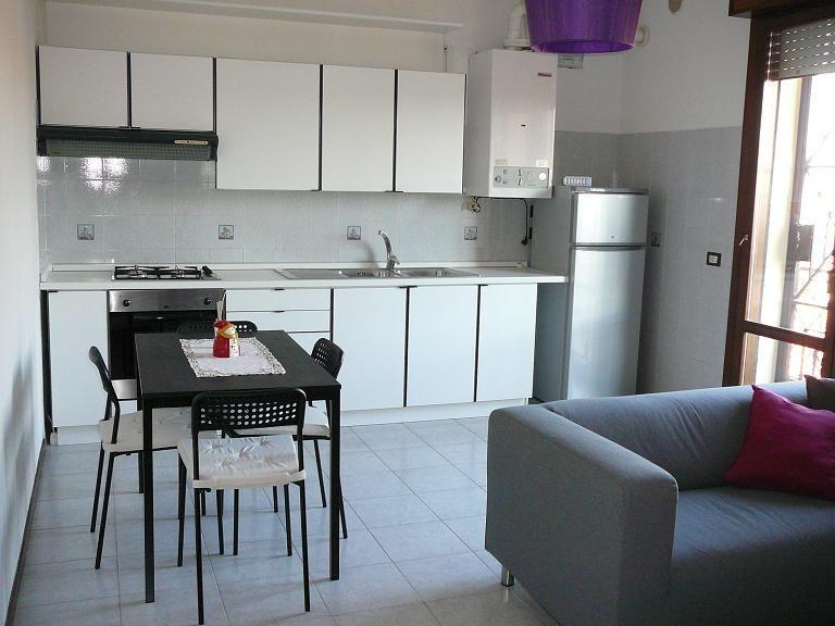 Appartamento in affitto a Castello d'Argile, 2 locali, zona Località: MASCARINO-VENEZZANO, prezzo € 430 | Cambio Casa.it