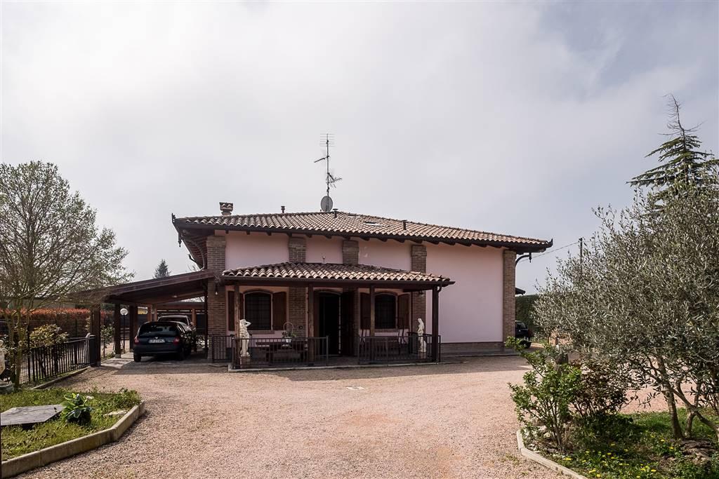 Casa singola a , CASTELLO D'ARGILE