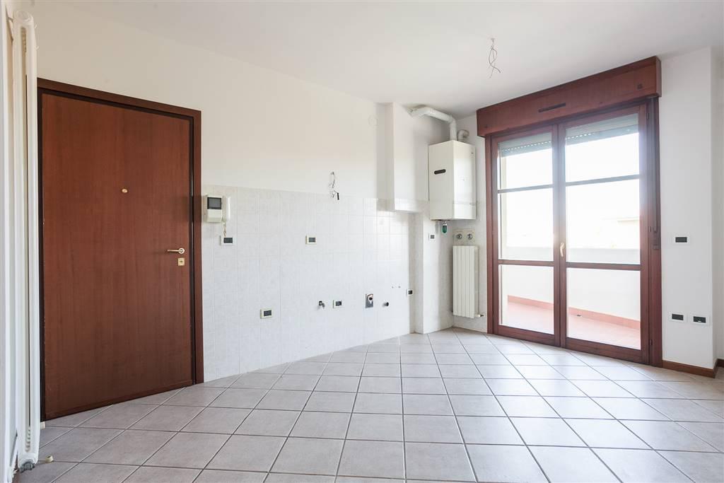 Appartamento in vendita a Castello d'Argile, 3 locali, prezzo € 109.000   Cambio Casa.it