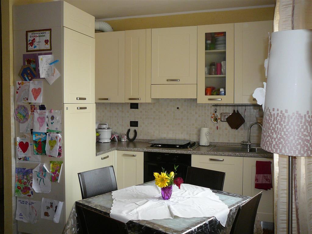 Appartamento in vendita a Castello d'Argile, 3 locali, prezzo € 112.000 | Cambio Casa.it