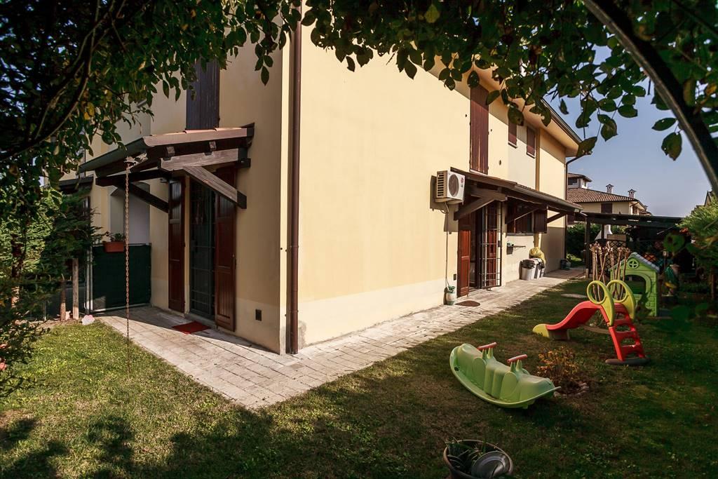 Appartamento in vendita a Castello d'Argile, 3 locali, zona Località: MASCARINO-VENEZZANO, prezzo € 163.000 | Cambio Casa.it
