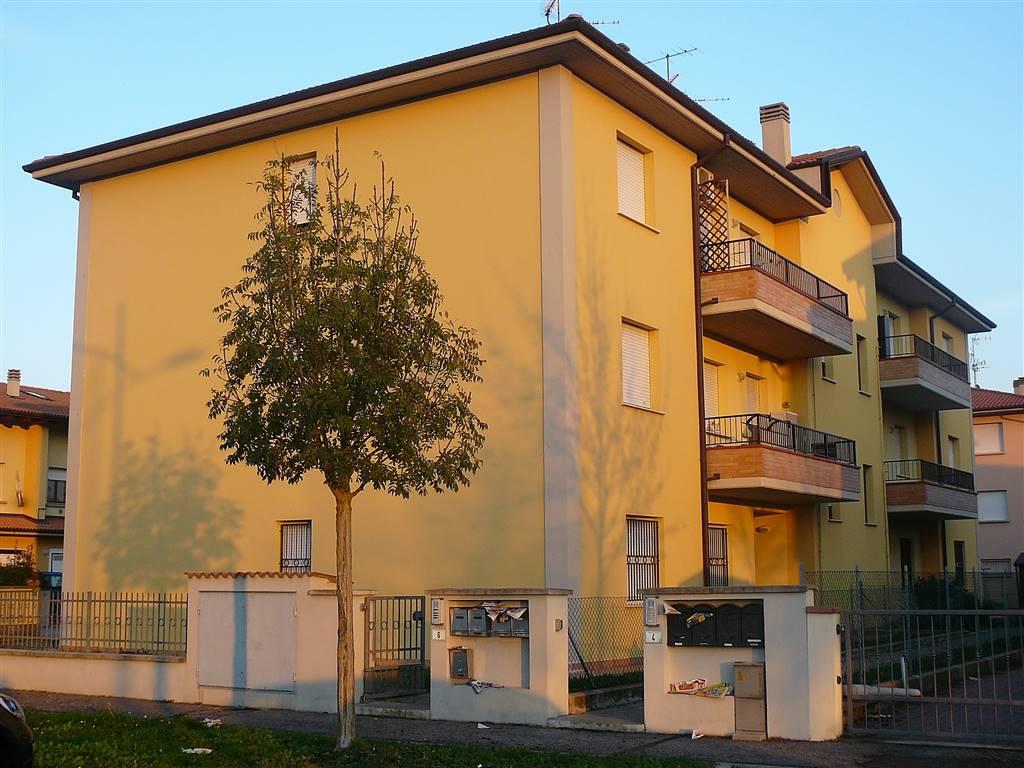 Appartamento in affitto a Castello d'Argile, 2 locali, prezzo € 430 | Cambio Casa.it