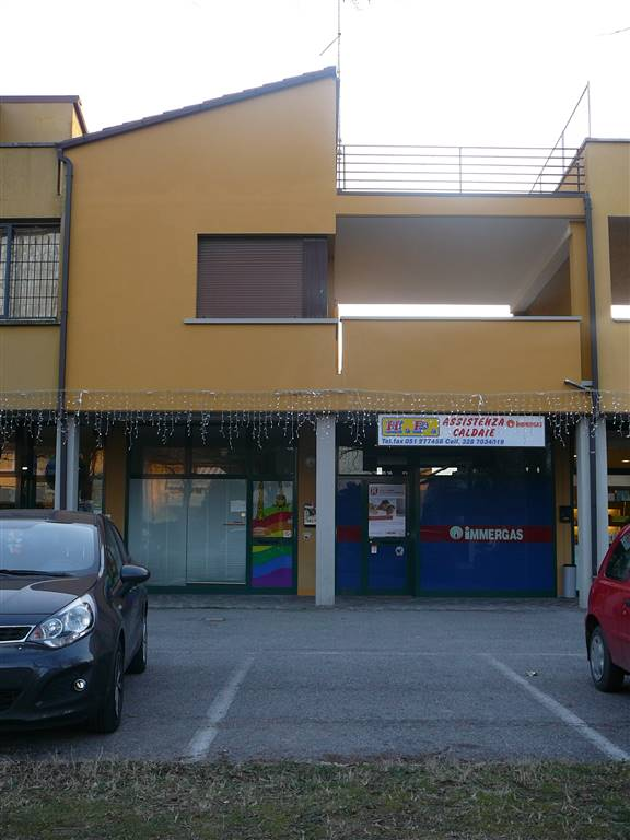 Ufficio a , CASTELLO D'ARGILE