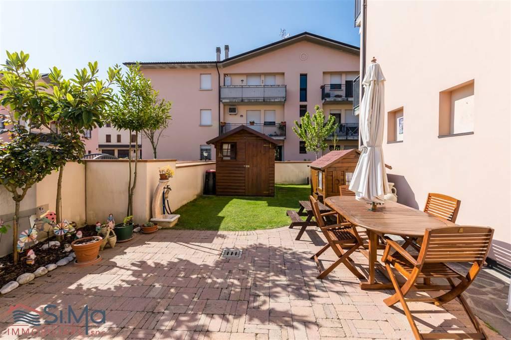 Appartamento indipendente a MASCARINO-VENEZZANO, CASTELLO D'ARGILE