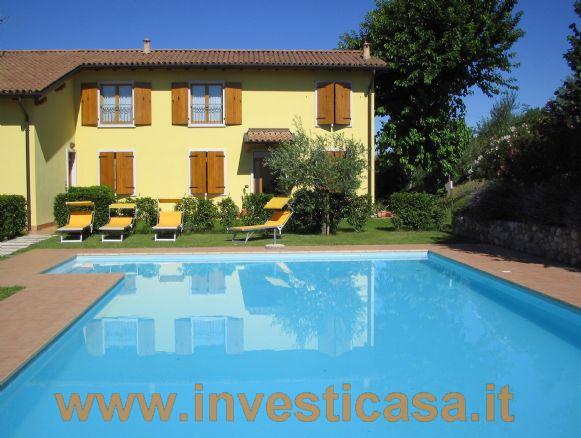 Appartamento in affitto a Lazise, 3 locali, prezzo € 550 | Cambio Casa.it