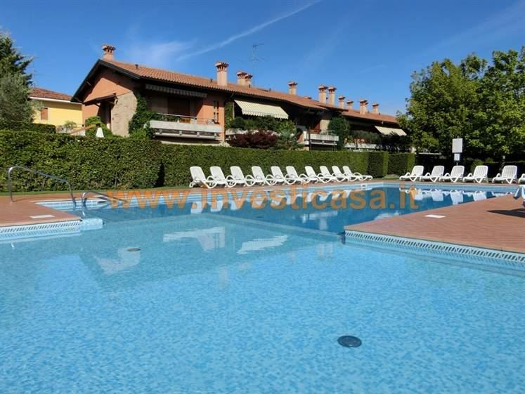 Appartamento in vendita a Lazise, 5 locali, prezzo € 365.000 | Cambio Casa.it