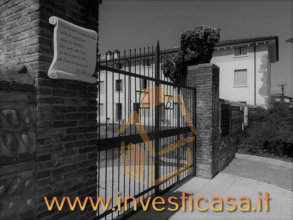 Appartamento in affitto a Vigasio, 3 locali, prezzo € 550 | Cambio Casa.it