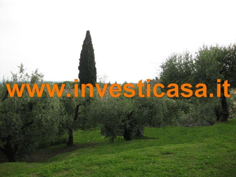 Terreno Edificabile Residenziale in vendita a Cavaion Veronese, 9999 locali, prezzo € 310.000 | Cambio Casa.it