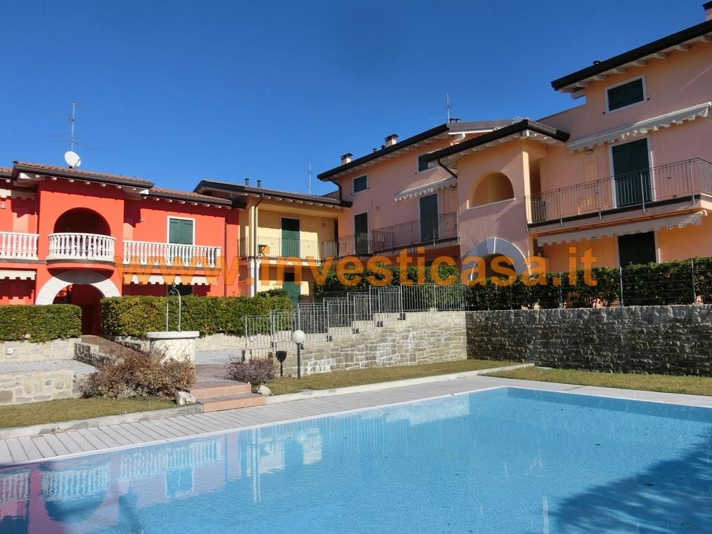 Appartamento in affitto a Lazise, 3 locali, prezzo € 800 | Cambio Casa.it