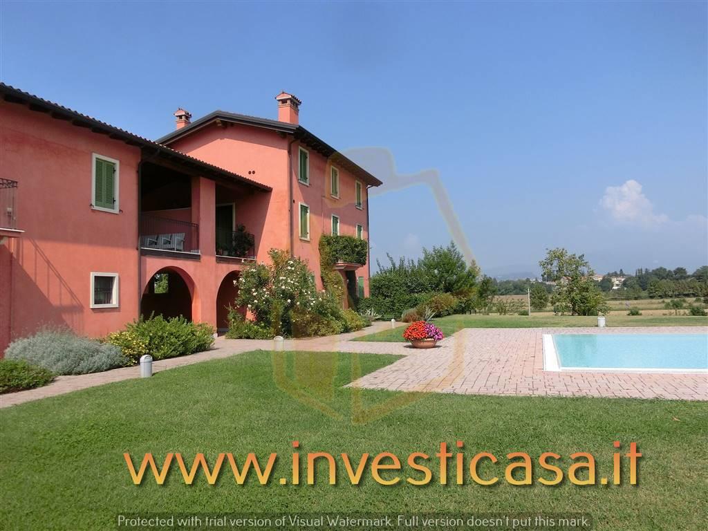 Appartamento in affitto a Lazise, 2 locali, prezzo € 500 | Cambio Casa.it