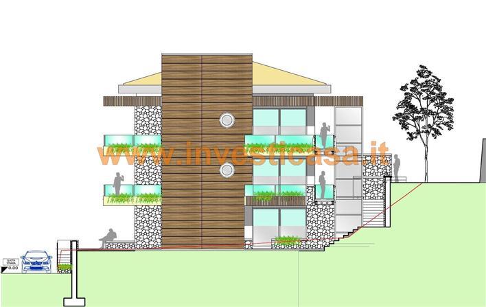 Soluzione Indipendente in vendita a Bardolino, 10 locali, Trattative riservate | Cambio Casa.it