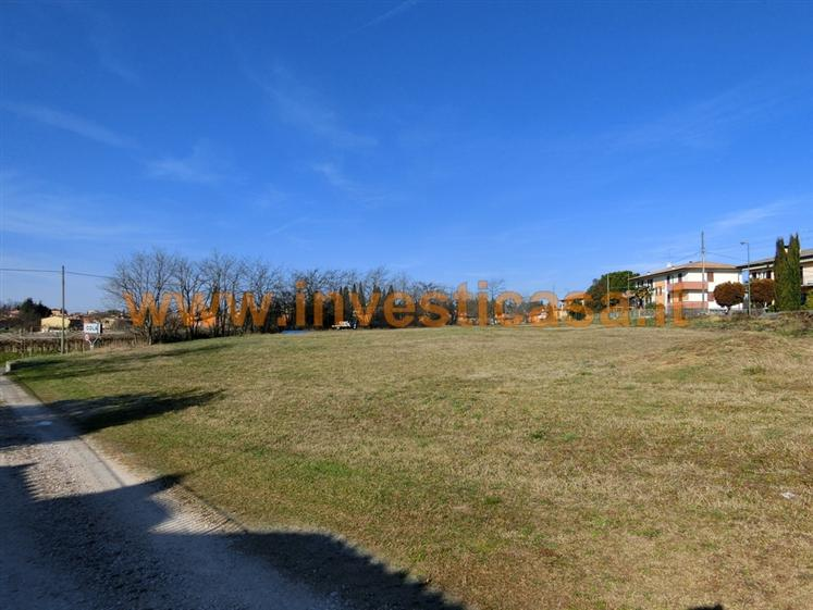 Terreno Edificabile Residenziale in vendita a Lazise, 9999 locali, zona Località: COLA' DI LAZISE, prezzo € 120.000 | Cambio Casa.it