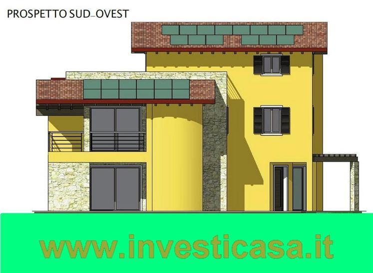 Villa-Villetta Affitto Caprino Veronese