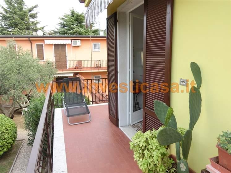 Appartamento in vendita a Cavaion Veronese, 2 locali, prezzo € 129.000 | Cambio Casa.it
