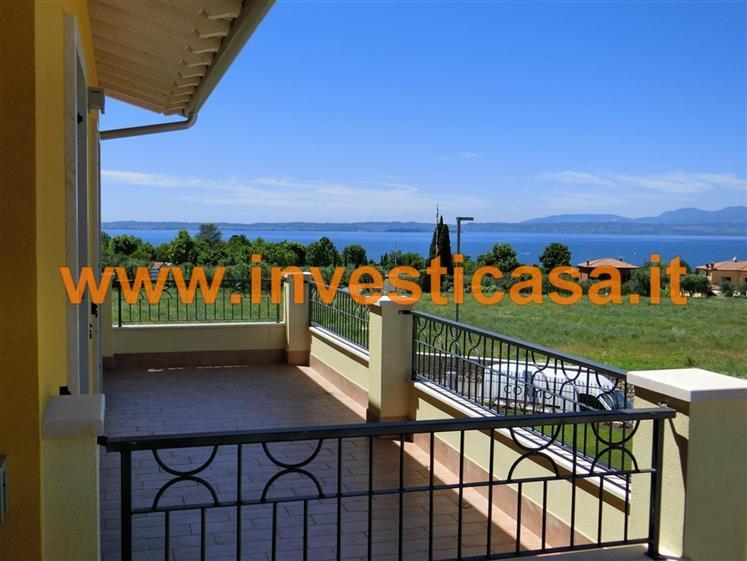 Appartamento in vendita a Lazise, 3 locali, Trattative riservate   Cambio Casa.it