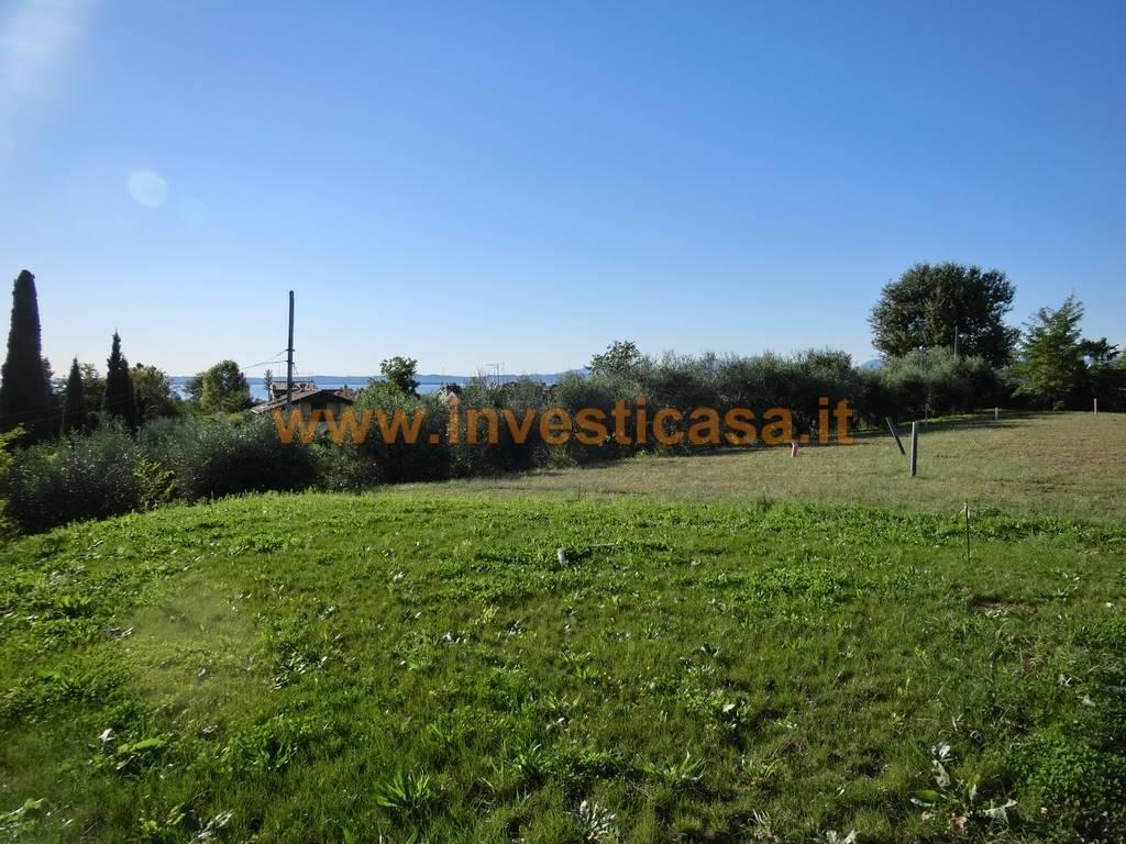 Terreno Edificabile Residenziale in vendita a Lazise, 9999 locali, prezzo € 520.000 | Cambio Casa.it