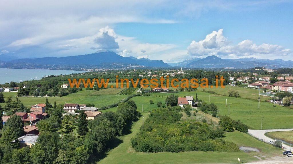 Terreno Edificabile Residenziale in vendita a Lazise, 9999 locali, prezzo € 380.000 | Cambio Casa.it