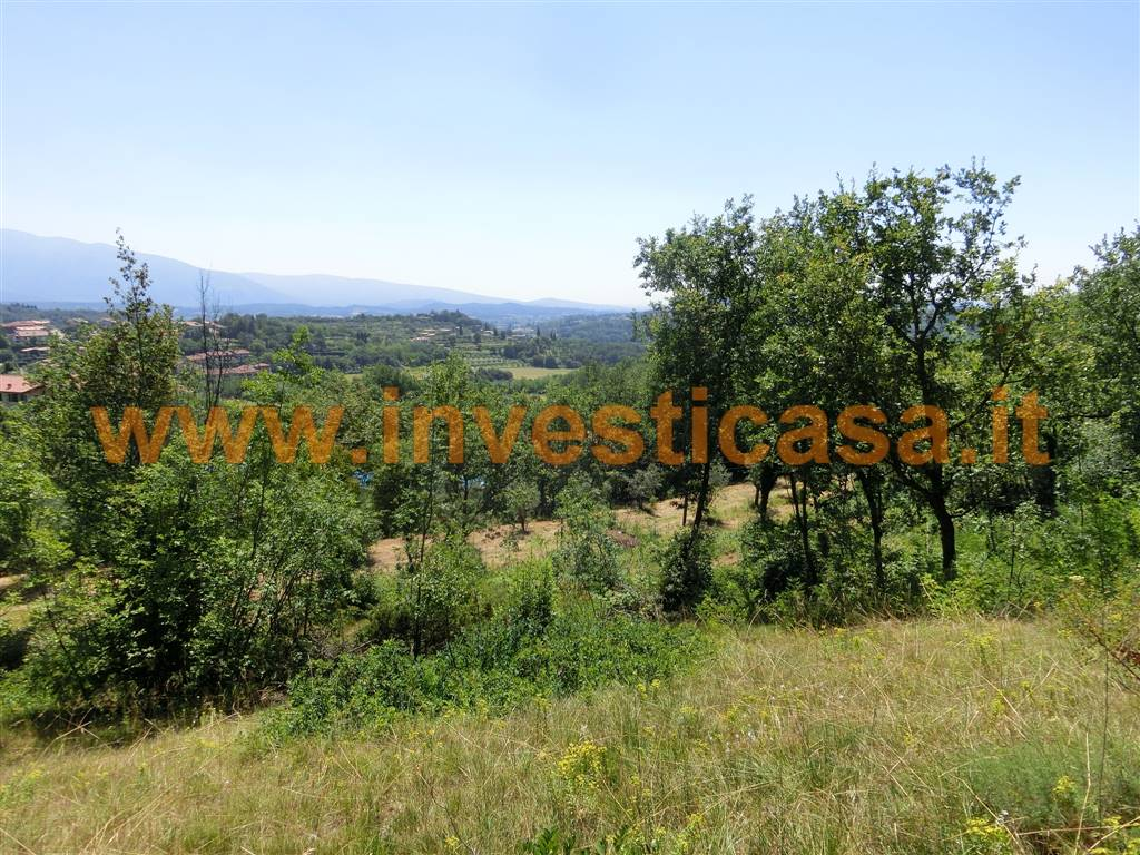 Terreno Edificabile Residenziale in vendita a Costermano, 9999 locali, zona Zona: Marciaga, Trattative riservate | Cambio Casa.it