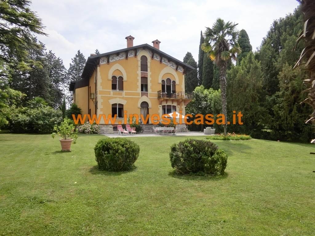 Appartamento in affitto a Lazise, 4 locali, zona Località: PACENGO, prezzo € 7.500 | Cambio Casa.it
