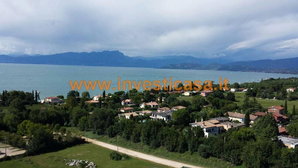 Terreno Edificabile Residenziale in vendita a Lazise, 9999 locali, zona Località: PACENGO DI LAZISE, prezzo € 525.000 | Cambio Casa.it