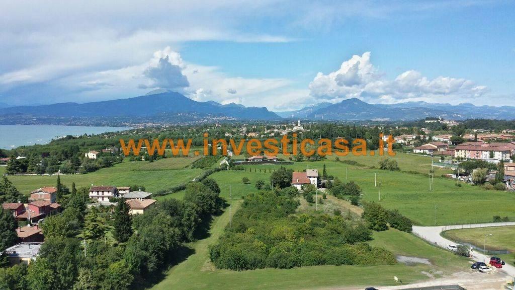 Terreno Edificabile Residenziale in vendita a Lazise, 9999 locali, zona Località: PACENGO DI LAZISE, prezzo € 265.000 | Cambio Casa.it