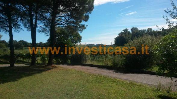 Villa in vendita a Lazise, 6 locali, prezzo € 590.000 | Cambio Casa.it