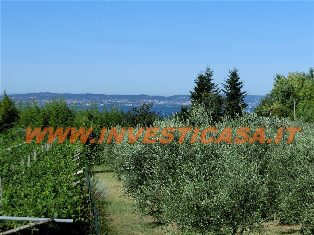 Terreno Edificabile Residenziale in vendita a Lazise, 9999 locali, prezzo € 330.000 | Cambio Casa.it
