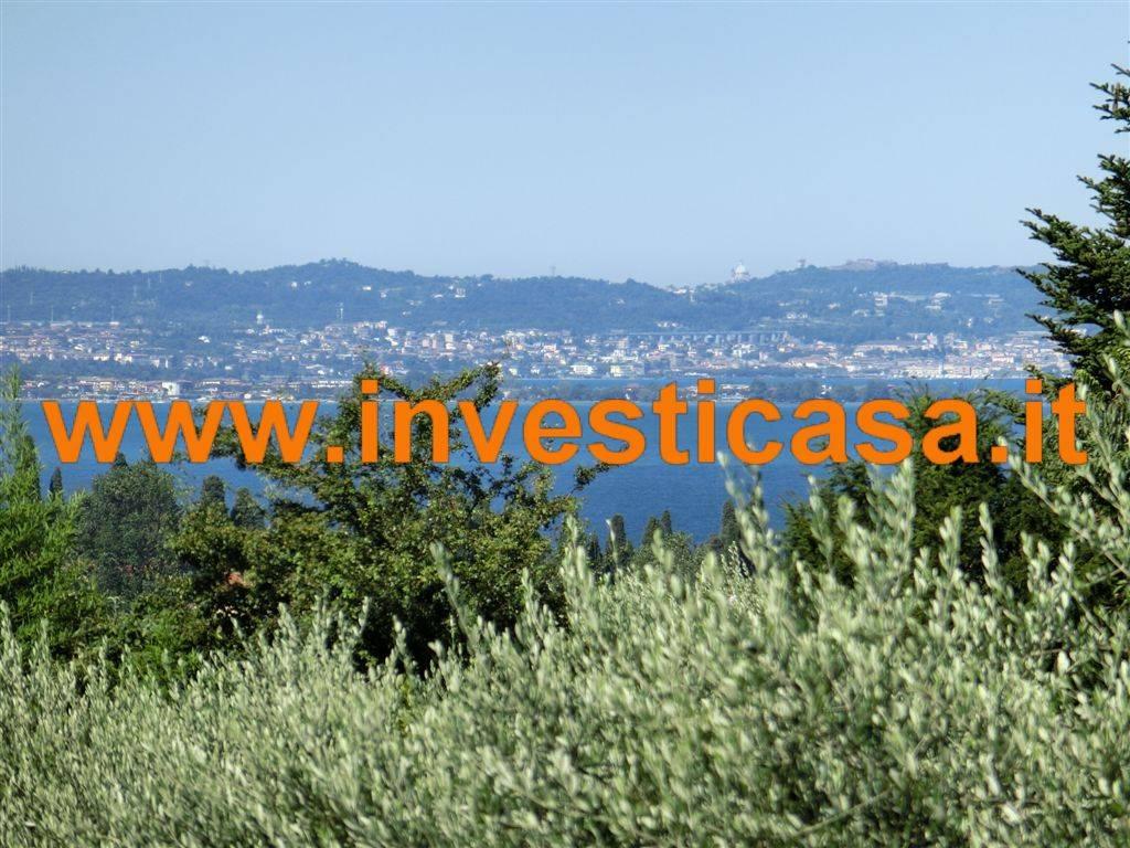 Terreno Edificabile Residenziale in vendita a Lazise, 9999 locali, prezzo € 175.000 | Cambio Casa.it