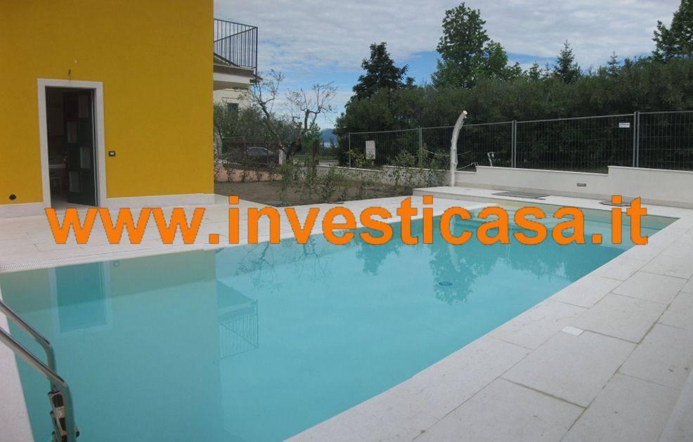 Appartamento in affitto a Lazise, 3 locali, prezzo € 680 | Cambio Casa.it