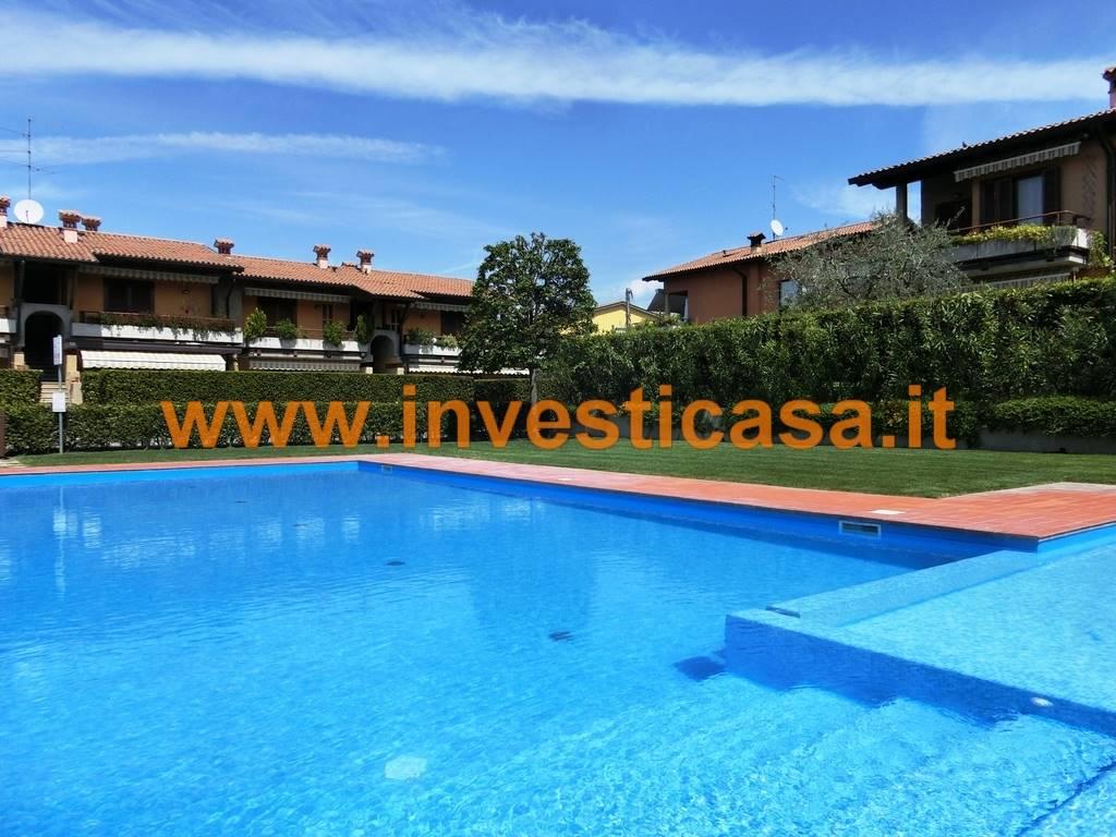Appartamento in affitto a Lazise, 2 locali, prezzo € 620 | Cambio Casa.it
