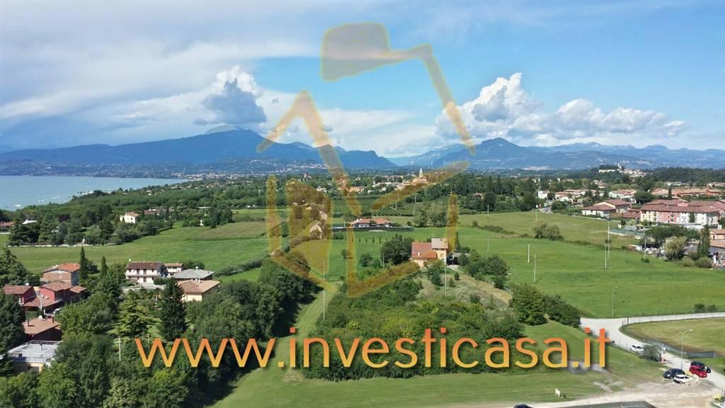 Villa in vendita a Lazise, 10 locali, zona Località: PACENGO DI LAZISE, prezzo € 330.000 | Cambio Casa.it
