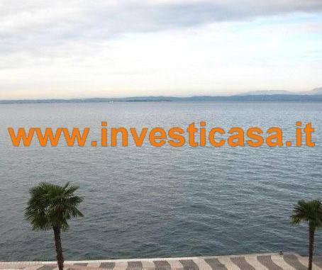 Appartamento in affitto a Lazise, 2 locali, prezzo € 590 | Cambio Casa.it