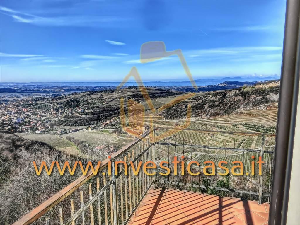 Soluzione Indipendente in vendita a Sant'Ambrogio di Valpolicella, 7 locali, zona Località: SAN GIORGIO DI VALPOLICELLA, Trattative riservate | Cambio Casa.it