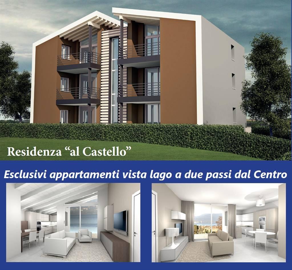 Attico / Mansarda in vendita a Lazise, 3 locali, prezzo € 405.000 | Cambio Casa.it