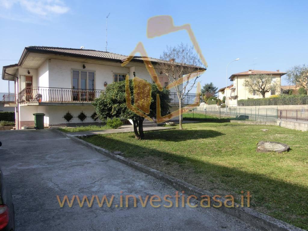 Terreno Edificabile Residenziale in vendita a Castelnuovo del Garda, 9999 locali, zona Zona: Sandrà, prezzo € 415.000 | Cambio Casa.it