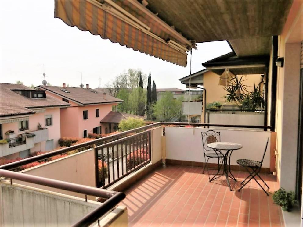 Appartamento in affitto a Bussolengo, 5 locali, prezzo € 690 | Cambio Casa.it