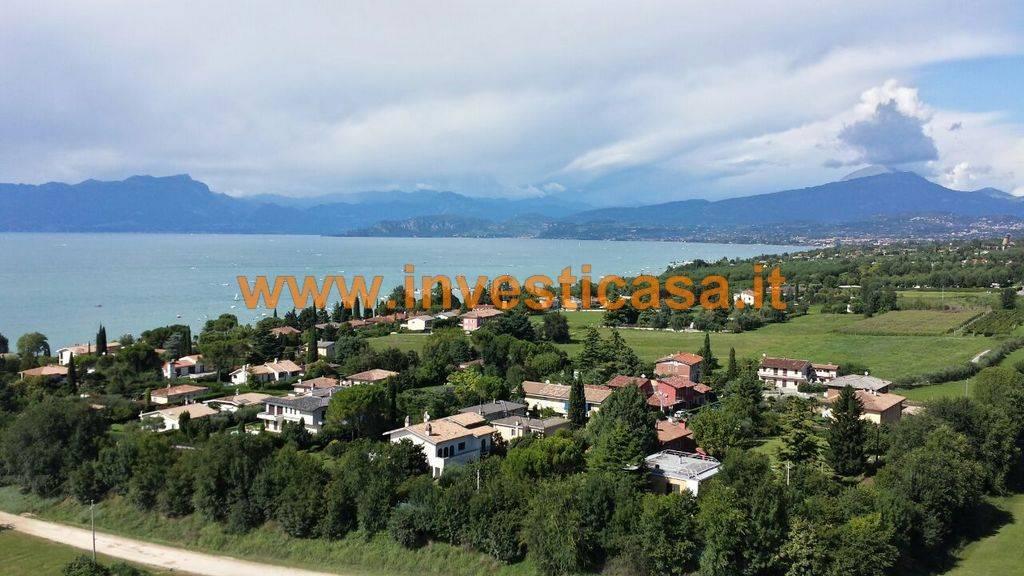 Terreno Edificabile Residenziale in vendita a Lazise, 9999 locali, zona Località: PACENGO DI LAZISE, Trattative riservate   Cambio Casa.it