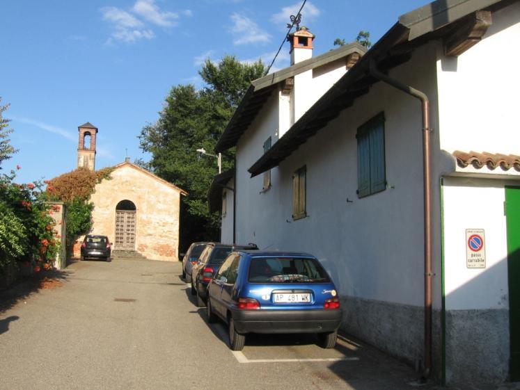 Villa in vendita a Garlasco, 7 locali, zona Zona: San Biagio, prezzo € 290.000 | CambioCasa.it