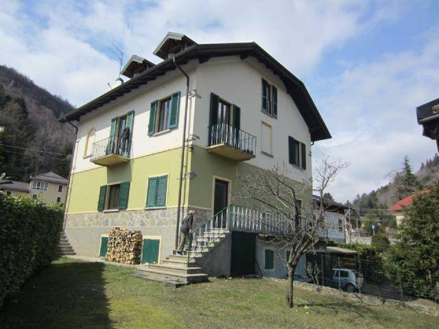 Villa in vendita a Bee, 6 locali, zona Zona: Pian Nava, prezzo € 250.000 | CambioCasa.it