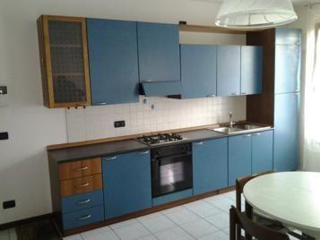 Appartamento in affitto a Salzano, 2 locali, zona Zona: Robegano, prezzo € 410 | Cambio Casa.it