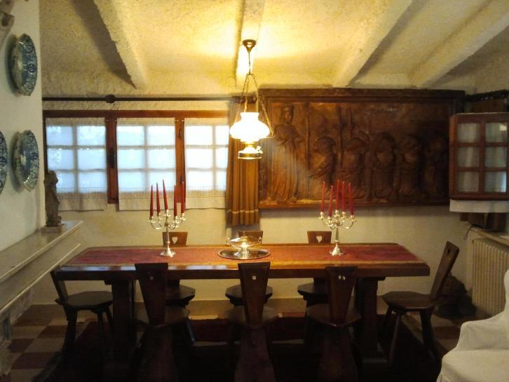 Villa in vendita a Martellago, 7 locali, prezzo € 265.000 | CambioCasa.it