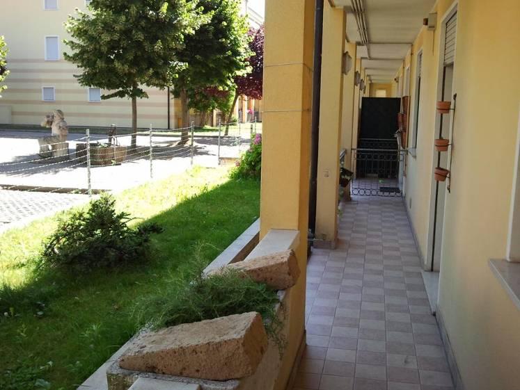 Appartamento in vendita a Massanzago, 3 locali, prezzo € 99.000 | Cambio Casa.it