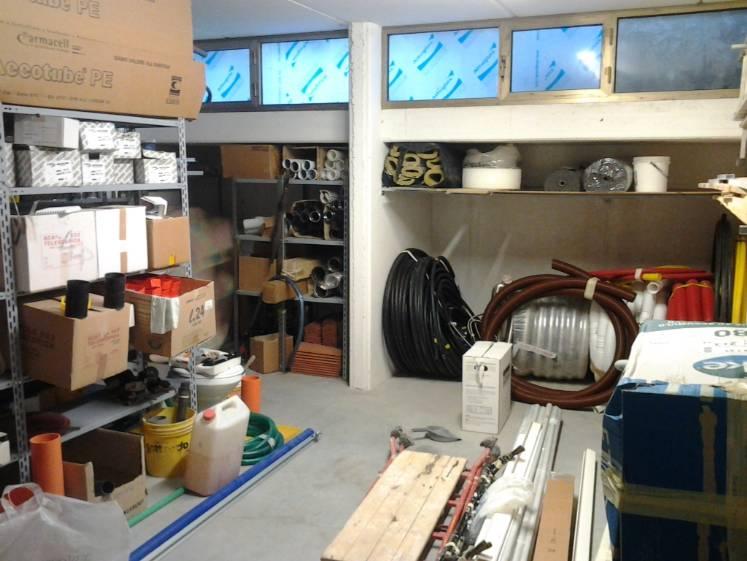 Box / Garage in vendita a Mirano, 1 locali, prezzo € 45.000 | Cambio Casa.it