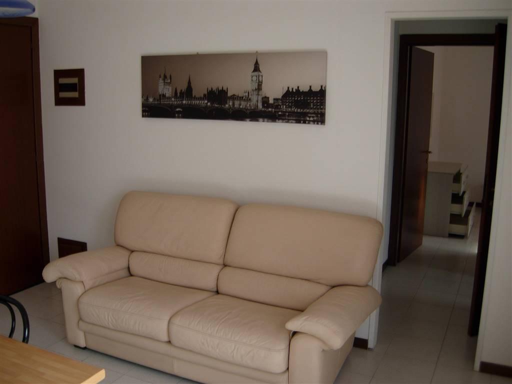 Appartamento in affitto a Salzano, 2 locali, zona Località: PARROCCHIA SAN BARTOLOMEO APOSTOLO IN SALZANO, prezzo € 400 | Cambio Casa.it