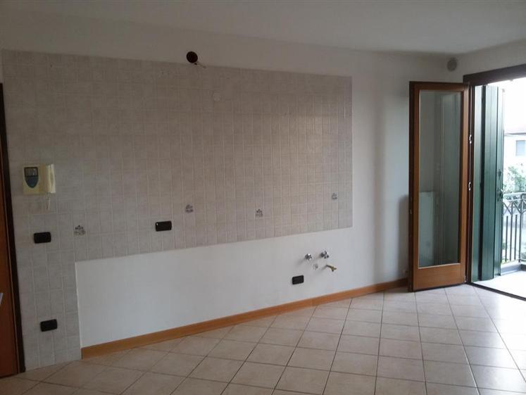 Appartamento in vendita a Trebaseleghe, 2 locali, prezzo € 82.000 | Cambio Casa.it