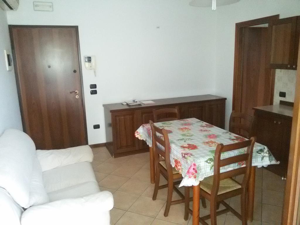 Appartamento in affitto a Salzano, 2 locali, prezzo € 420   Cambio Casa.it