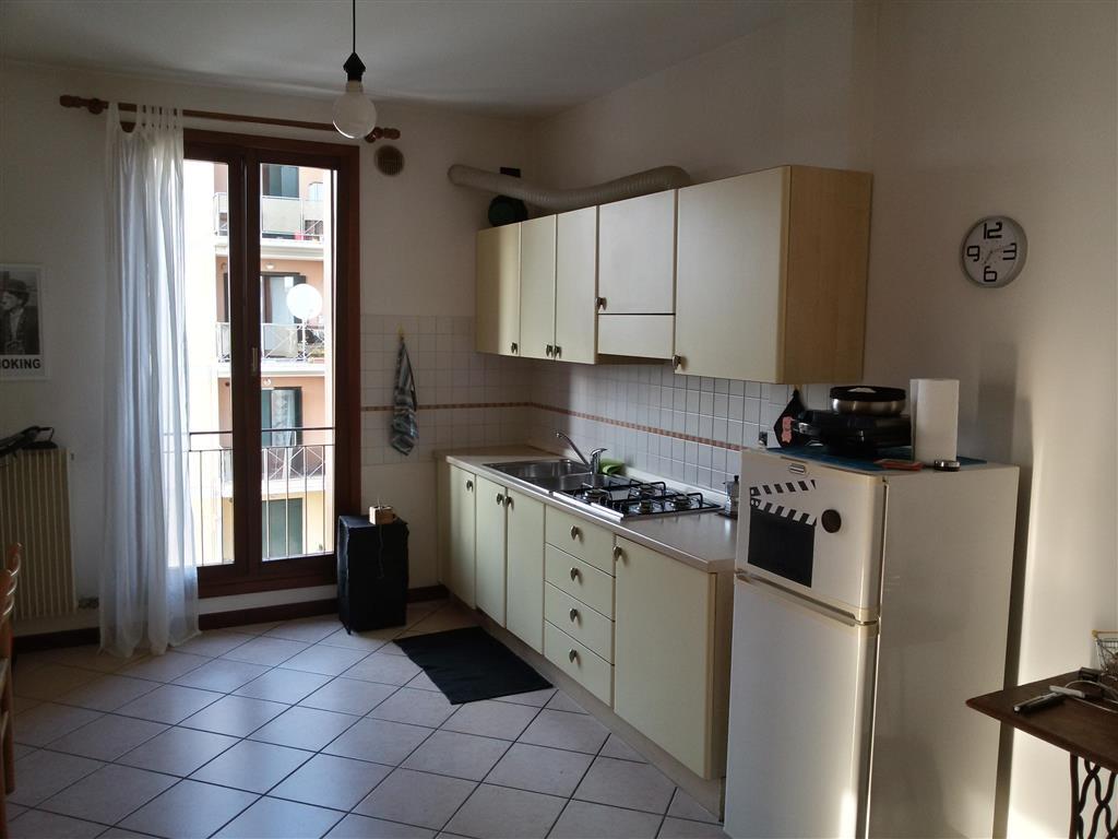Appartamento in affitto a Camposampiero, 2 locali, prezzo € 450 | CambioCasa.it