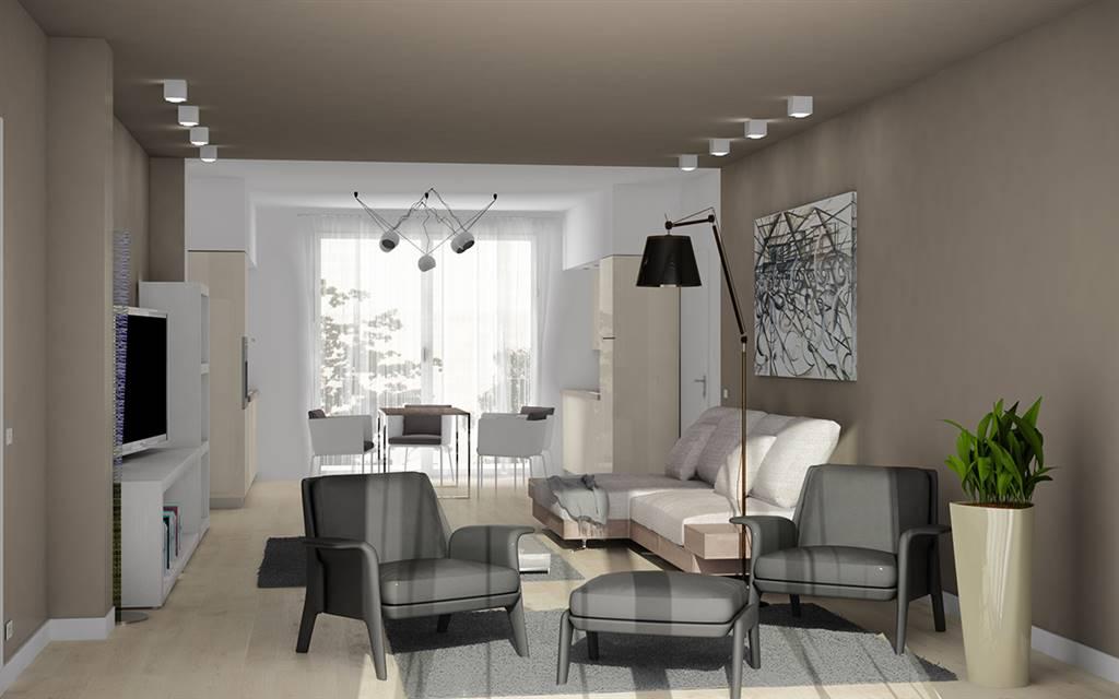 Soluzione Indipendente in vendita a Salzano, 3 locali, zona Località: GRAMSCI, prezzo € 185.000 | CambioCasa.it