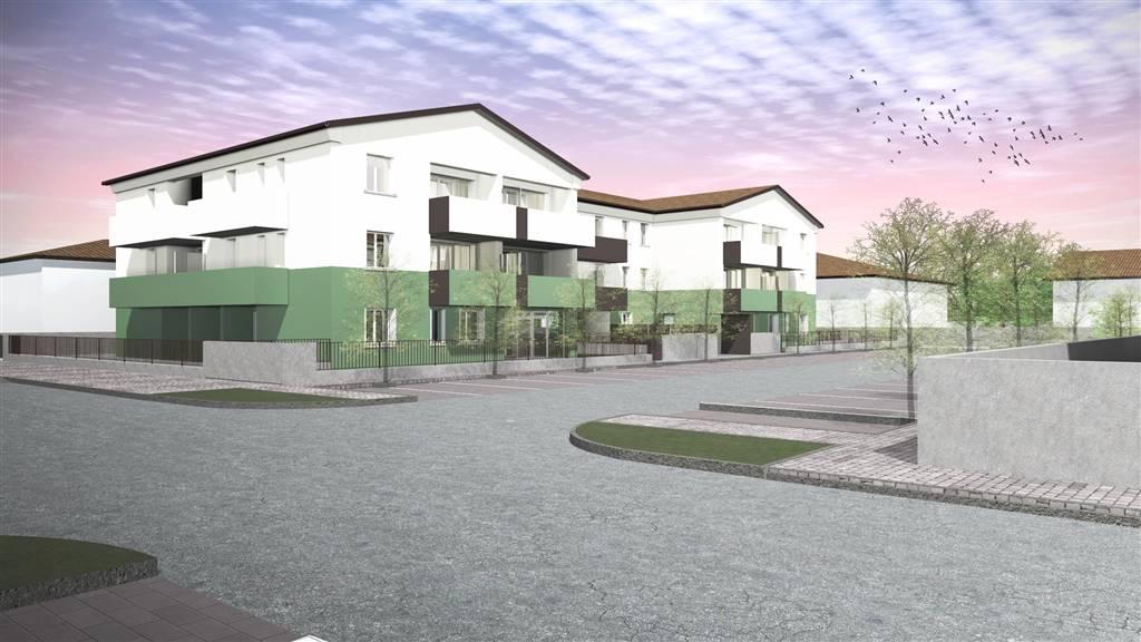 Soluzione Indipendente in vendita a Martellago, 4 locali, zona Zona: Maerne, prezzo € 278.000 | Cambio Casa.it