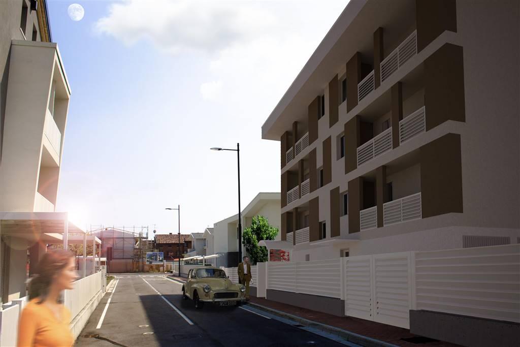 Soluzione Indipendente in vendita a Salzano, 3 locali, zona Località: PARROCCHIA SAN BARTOLOMEO APOSTOLO IN SALZANO, prezzo € 190.000 | CambioCasa.it